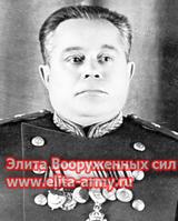 Kormilitsin Mikhail Ivanovich
