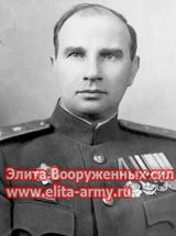 Korneev Nikolay Vasilyevich