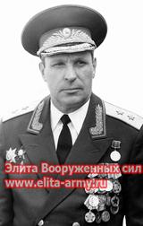 Kornev Arkady Nikolaevich