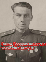 Korobenikov Vitaly Antonovich