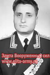 Korolenko Vasily Ivanovich