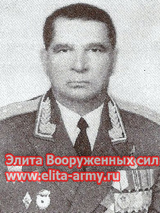 Korolev Alexander Sergeyevich