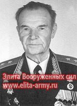 Korolev Boris Aleksandrovich