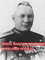 Korolev Mikhail Filippovich