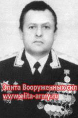 Korolev Victor Sergeyevich