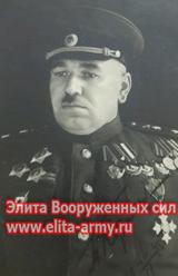 Korolkov Pavel Mikhaylovich