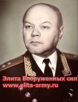 Korostylenko Andrey Fedoseevich
