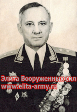 Korotchenko Ivan Petrovich