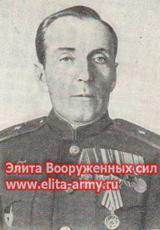Korovikov Vasily Arkhipovich