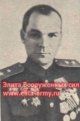 Korsakov Nikolay Mikhaylovich