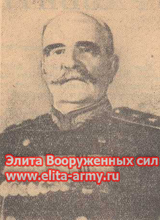Korsun Nikolay Georgiyevich