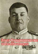 Kosarev Vasily Vasilyevich