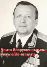 Kosenko Eric Vasilyevich