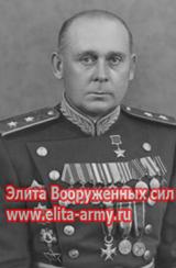 Kosenko Pyotr Ivanovich