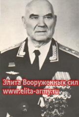 Kosh Mikhail Makarovich