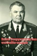 Koshevnikov Anatoly Leonidovich