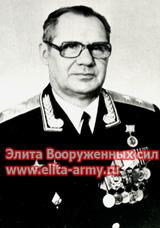 Kosminov Ivan Sergeyevich