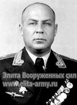 Kostenko Alexey Timofeyevich