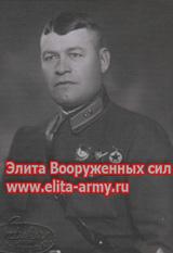 Kostenko Fedor Yakovlevich