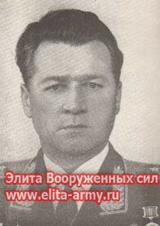Kostenko Nikolay Ivanovich