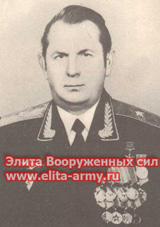 Kot Victor Sevastyanovich