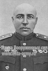 Kotov Grigory Petrovich