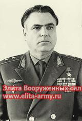Kovacevic Arkady Fedorovich