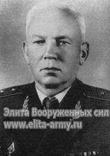 Kovalyov Grigory Nikolaevich