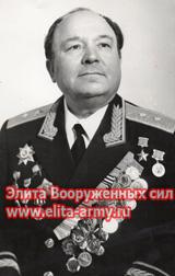 Koveshnikov Dmitry Stepanovich