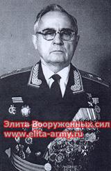 Kovtunov Georgy Nikitovich