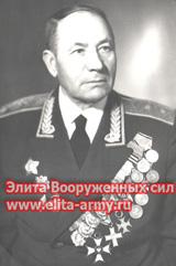 Kozahok Sergey Borisovich