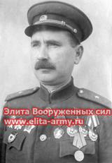 Kozak Semyon Antonovich