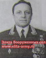 Kozlov Gennady Vasilyevich