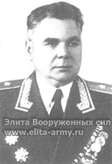 Kozlov Georgy Kirillovich