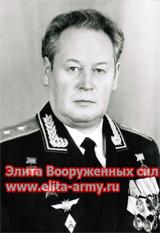 Kozlov Lev Vasilyevich