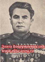 Kozlov Mark Aleksandrovich