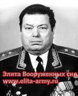 Kozlov Nikolay Mikhaylovich