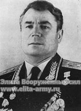 Kozlov Nikolay Vasilyevich