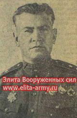 Kozlov Pyotr Mikhaylovich