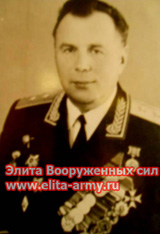 Krapivin Valentin Ivanovich
