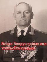 Krasilnikov Sergey Nikolaevich