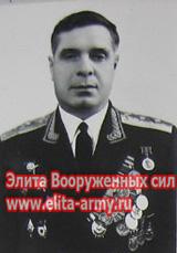 Kraskevich Evgeny Mikhaylovich