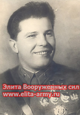 Kravchenko Grigory Panteleevich