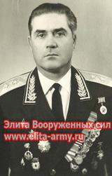 Kravchenko Ivan Ivanovich