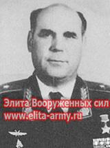 Kravtsov Alexey Savelyevich
