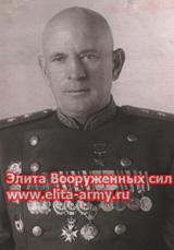 Kravtsov Ivan Kondratyevich