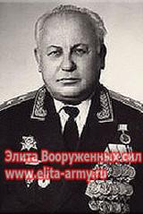 Kravtsov Yury Fedorovich