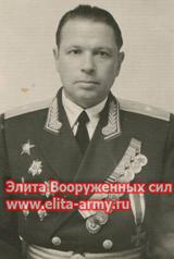 Kremensky Sergey Ilyich