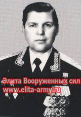 Krivchenko Grigory Ivanovich