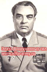 Krivoplyasov Sergey Georgiyevich